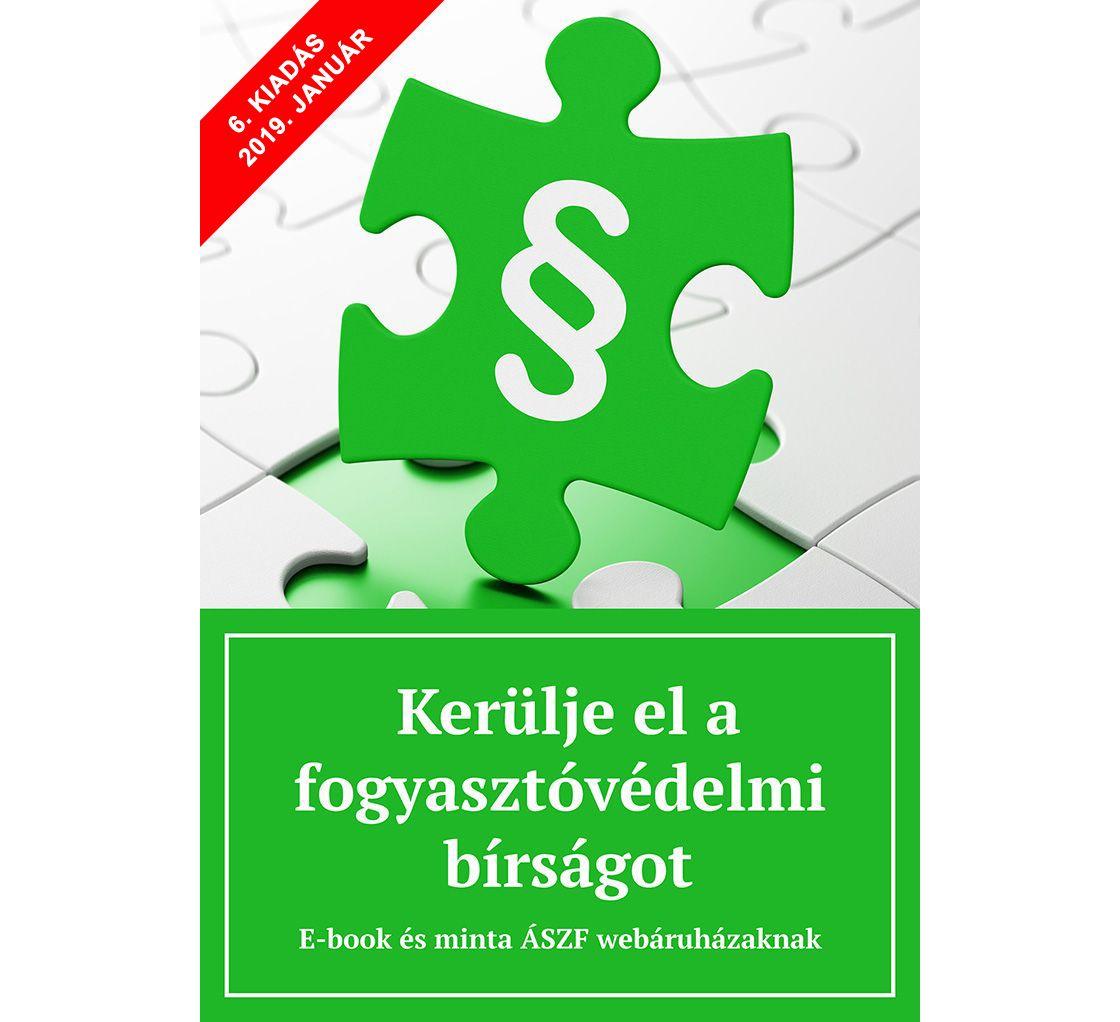 Törvényeswebáruház e-book