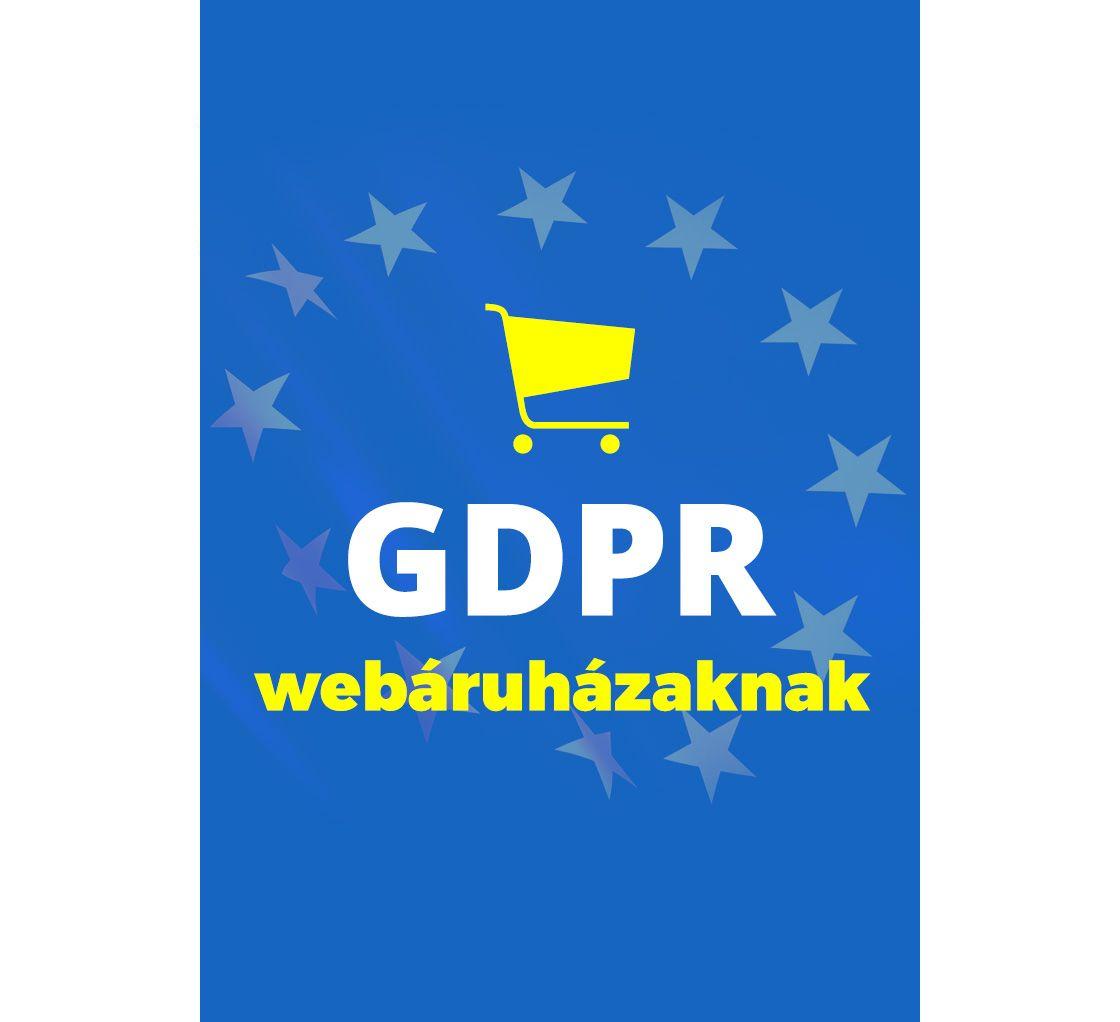GDPR egyedi dokumentációk kidolgozása webáruházaknak